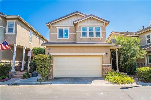 Photo of 29326 Dakota Drive, Valencia, CA 91354 (MLS # SR21217260)