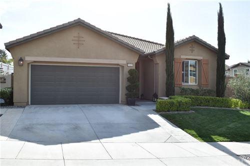 Photo of 38209 Fairbrook, Murrieta, CA 92563 (MLS # SW21076260)