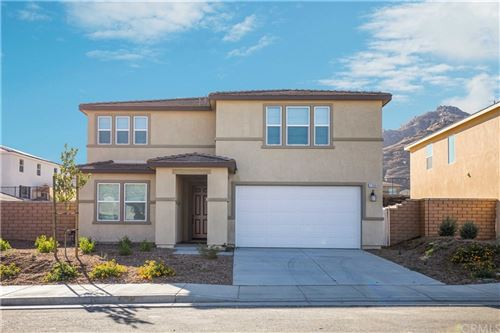 Photo of 21099 Front Porch Court, Riverside, CA 92507 (MLS # TR21229260)