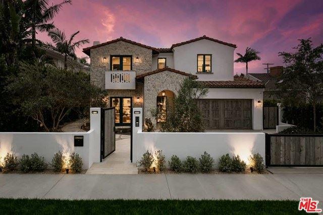 Photo of 433 El Medio Avenue, Pacific Palisades, CA 90272 (MLS # 20598260)