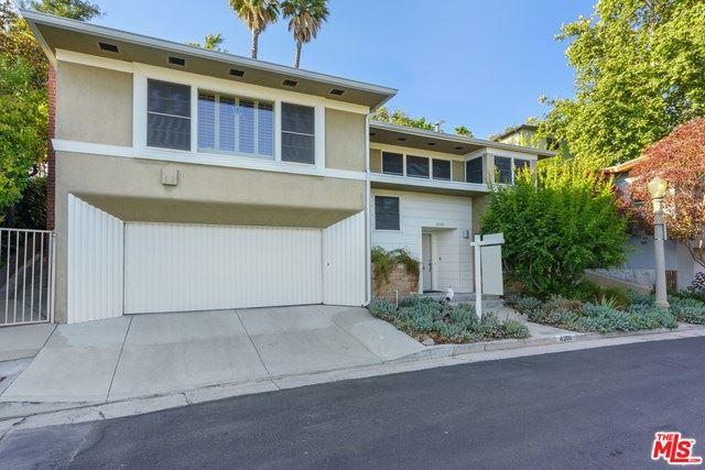 4200 Holly Knoll Drive, Los Angeles, CA 90027 - MLS#: 20610260