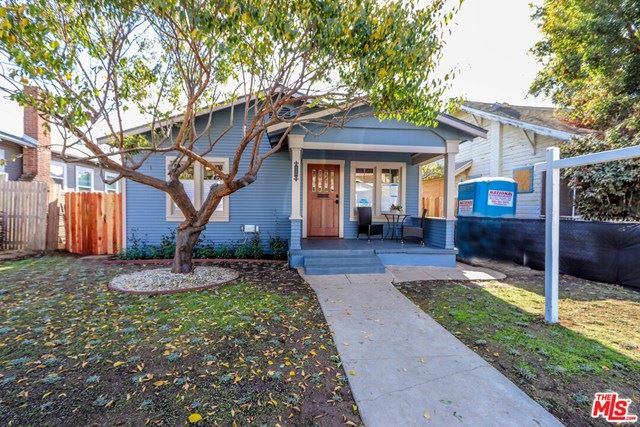 3238 W 27Th Street, Los Angeles, CA 90018 - MLS#: 20660260