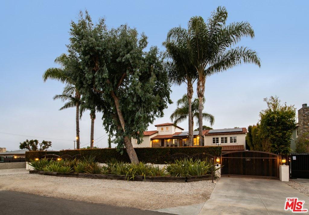 3461 Grand View Boulevard, Los Angeles, CA 90066 - MLS#: 21766260