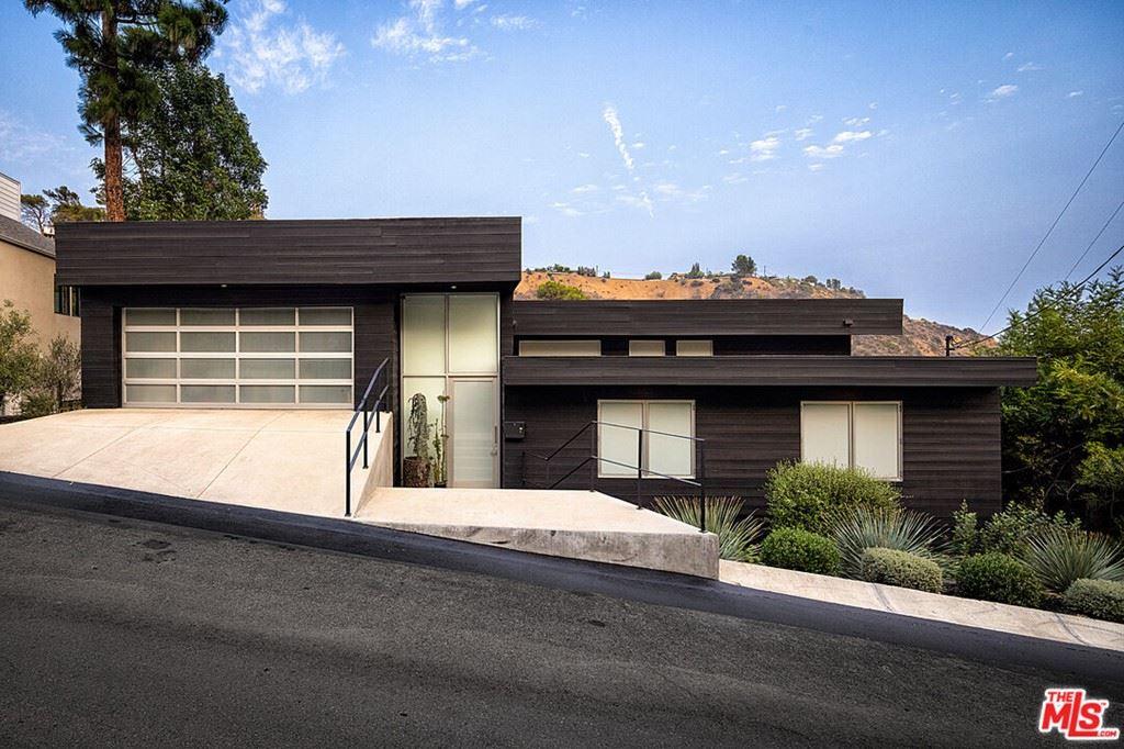 2500 Zorada Drive, Los Angeles, CA 90046 - MLS#: 21776260