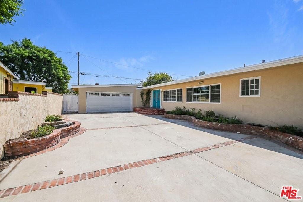 5820 Compass Drive, Los Angeles, CA 90045 - MLS#: 21781260