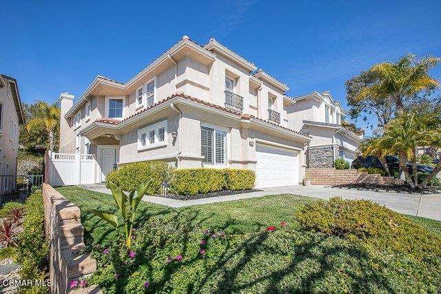 2887 Arbella Lane, Thousand Oaks, CA 91362 - #: 221001260