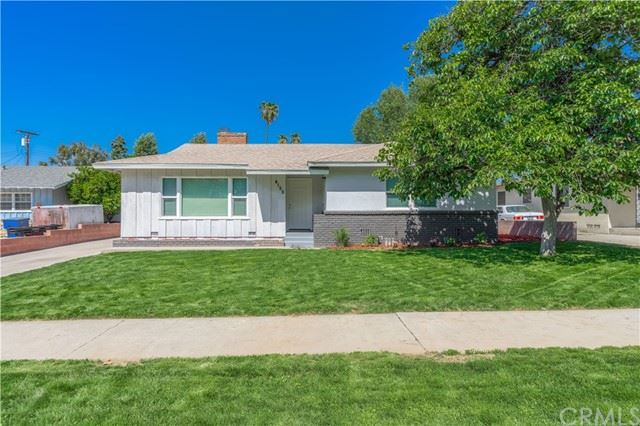 4155 Euclid Court, Riverside, CA 92504 - MLS#: CV21098260