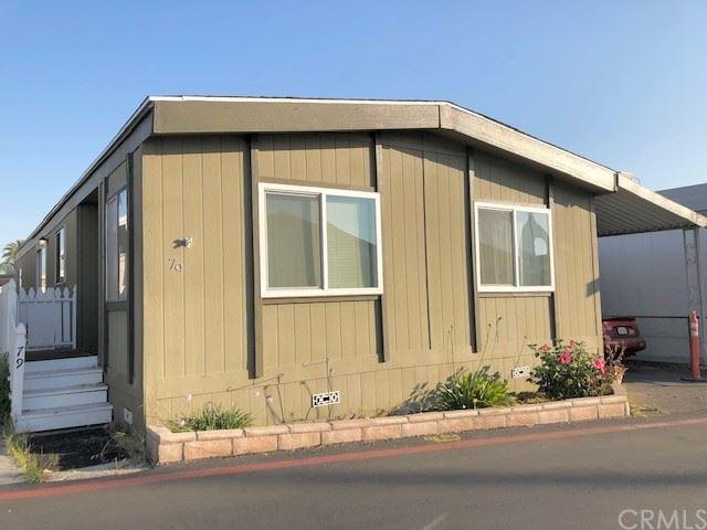 21210 Arrow Highway #79, Covina, CA 91724 - MLS#: CV21147260