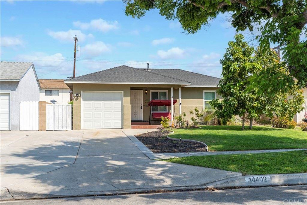 14402 Madris Avenue, Norwalk, CA 90650 - MLS#: CV21199260
