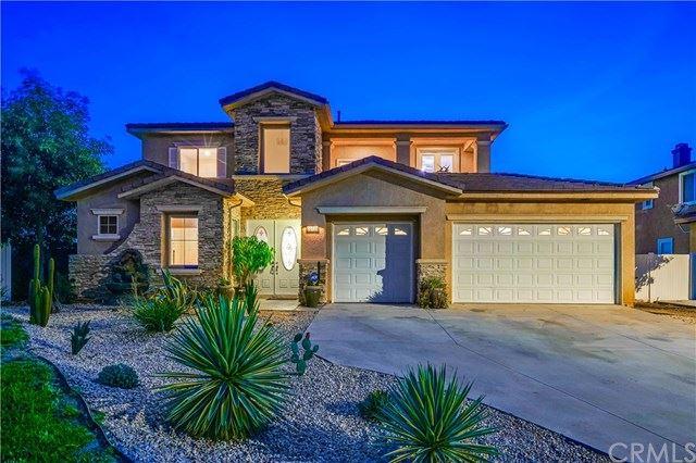 25439 Bianca Court, Moreno Valley, CA 92557 - MLS#: DW20191260