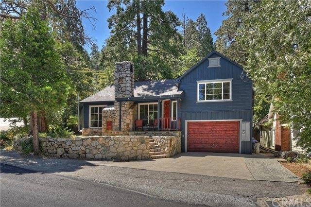 744 Rocky Loop, Crestline, CA 92325 - MLS#: EV20132260