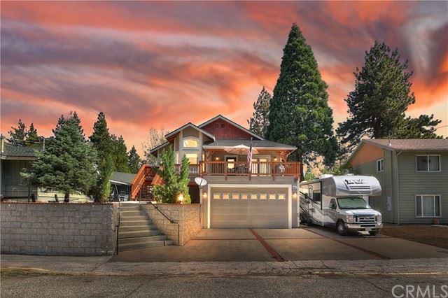 30972 Wild Oak Drive, Running Springs, CA 92382 - MLS#: EV21075260