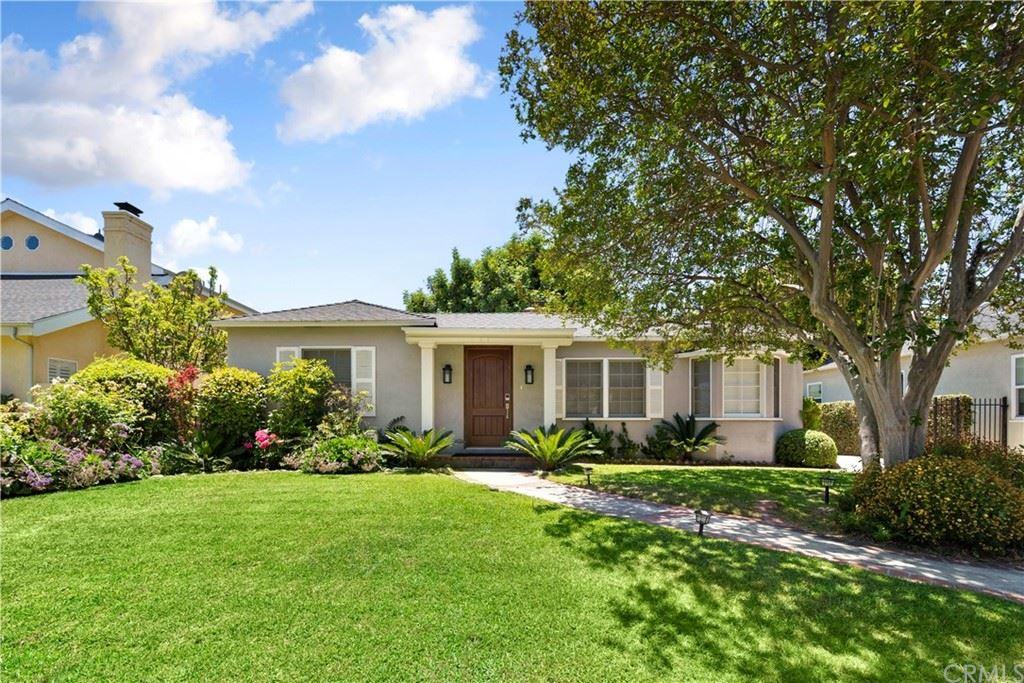 Photo of 3664 Thorndale Road, Pasadena, CA 91107 (MLS # EV21132260)
