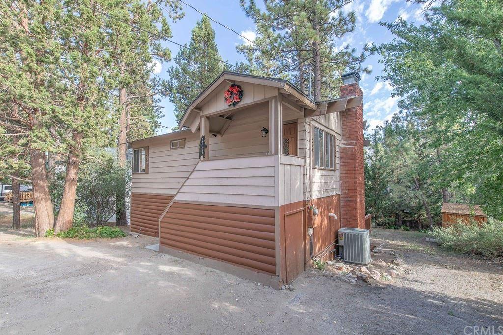 42937 Monterey Street, Big Bear Lake, CA 92315 - MLS#: IV21191260