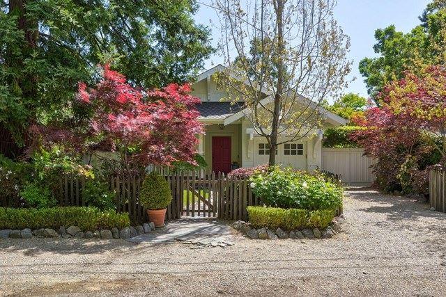 72 Maple Avenue, Atherton, CA 94027 - #: ML81837260