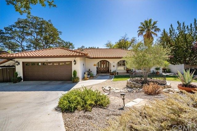 Photo of 136 Hilltop Drive, Paso Robles, CA 93446 (MLS # NS19237260)