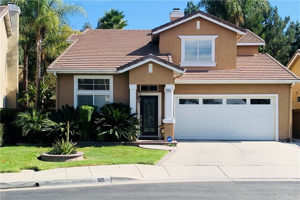 915 Toucan Lane, Corona, CA 92879 - MLS#: OC21234260