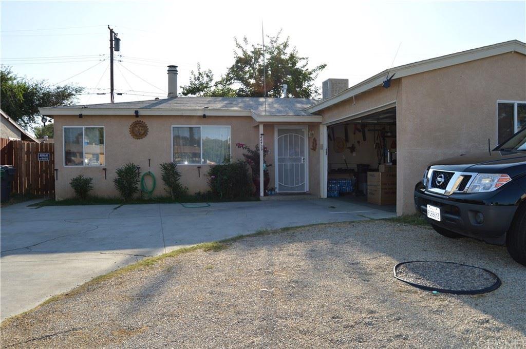 44739 Rodin Avenue, Lancaster, CA 93535 - MLS#: SR21151260