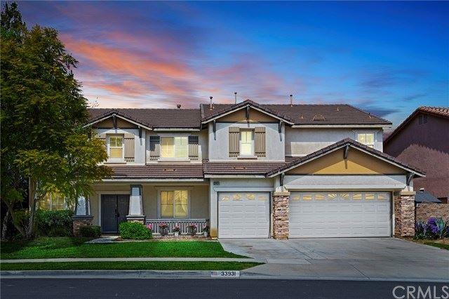 33931 Vinca Lane, Murrieta, CA 92563 - MLS#: SW21048260