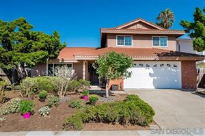 Photo of 5335 Cloud Way, San Diego, CA 92117 (MLS # 190057261)