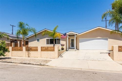 Photo of 944 Phoenix Avenue, Ventura, CA 93004 (MLS # 220007261)