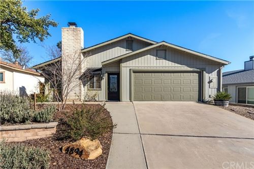 Photo of 4894 Buck Tail Lane, Paso Robles, CA 93446 (MLS # NS20032261)