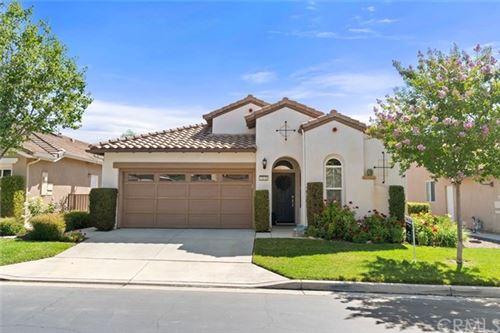 Photo of 9512 Reserve Drive, Corona, CA 92883 (MLS # OC20131261)