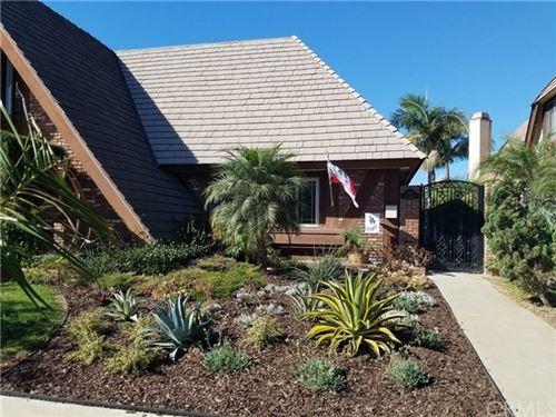 Photo of 1807 California Street, Huntington Beach, CA 92648 (MLS # OC20195261)