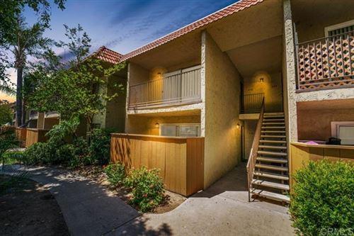 Photo of 589 N Johnson Avenue #138, El Cajon, CA 92020 (MLS # PTP2103261)