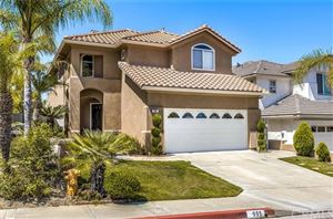 Photo of 995 S Sedona Lane, Anaheim Hills, CA 92808 (MLS # PW19201261)