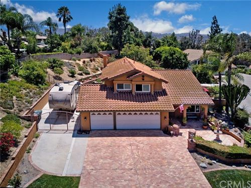 Photo of 21040 Joanne Way, Yorba Linda, CA 92887 (MLS # PW20159261)