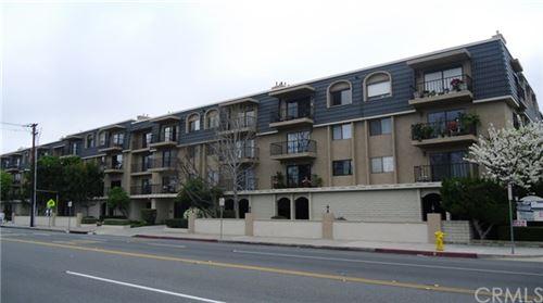 Photo of 12400 Montecito Road #421, Seal Beach, CA 90740 (MLS # PW20197261)