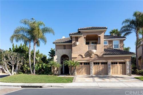 Photo of 5722 Ocean Vista Drive, Huntington Beach, CA 92648 (MLS # PW20245261)