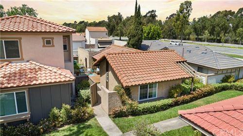 Photo of 20 Tangerine, Irvine, CA 92618 (MLS # TR21084261)