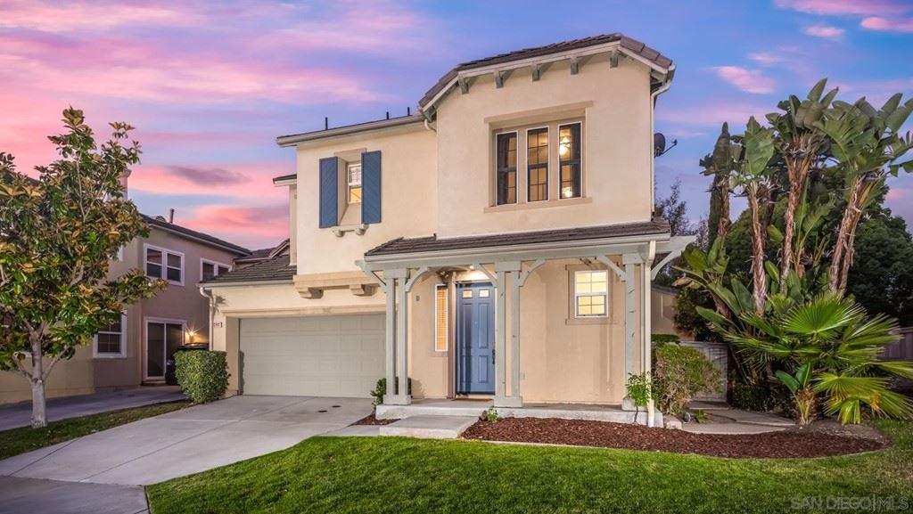 13981 BRYN GLEN CT, San Diego, CA 92129 - MLS#: 210019261