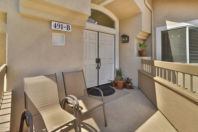 491 Bannister Way #B, Simi Valley, CA 93065 - #: 220009261