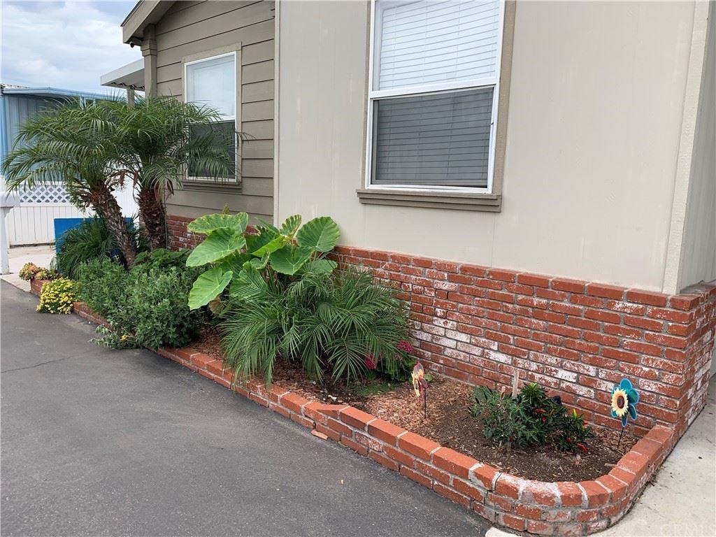 11301 EUCLID Street #111, Garden Grove, CA 92840 - MLS#: AR21178261