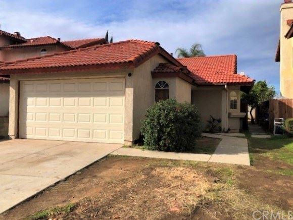 13081 Tonikan Drive, Moreno Valley, CA 92553 - MLS#: CV21014261