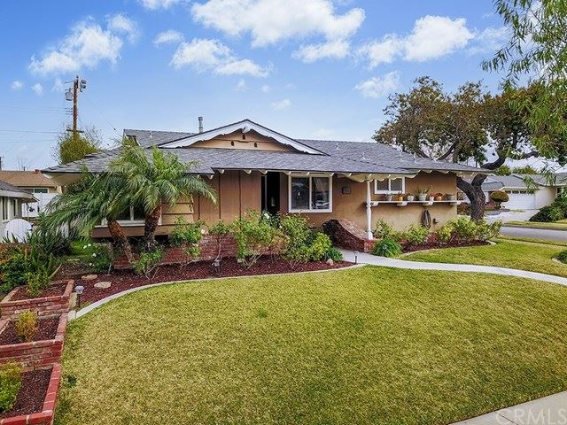Photo for 1080 Ridgehaven Drive, La Habra, CA 90631 (MLS # CV21034261)