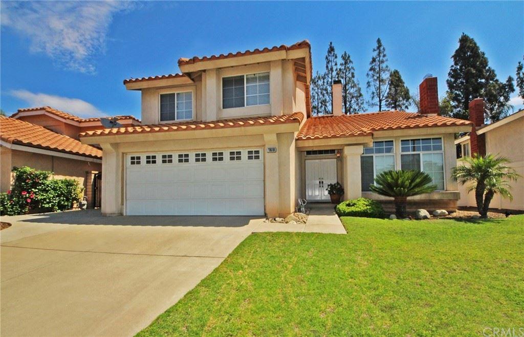 11618 Brindisi Way, Rancho Cucamonga, CA 91701 - MLS#: CV21157261
