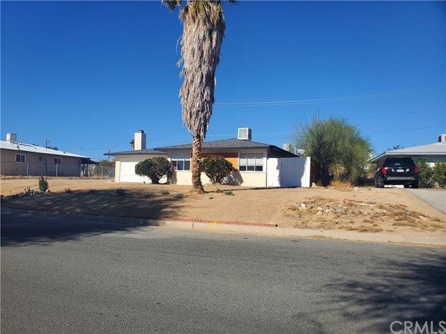 6188 Bagley Avenue, Twentynine Palms, CA 92277 - MLS#: JT21010261