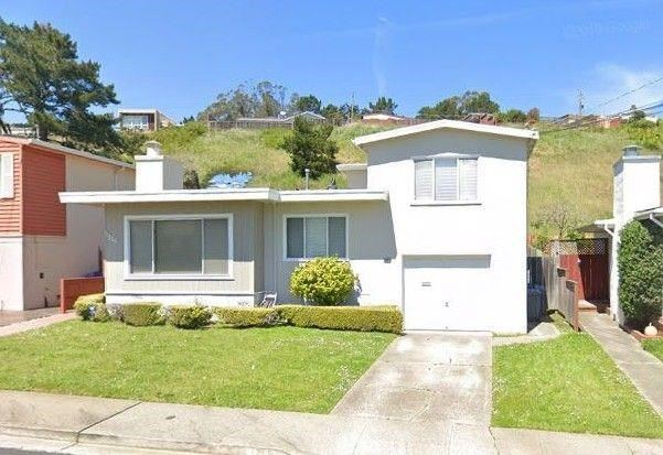 116 Buxton Avenue, South San Francisco, CA 94080 - #: ML81806261