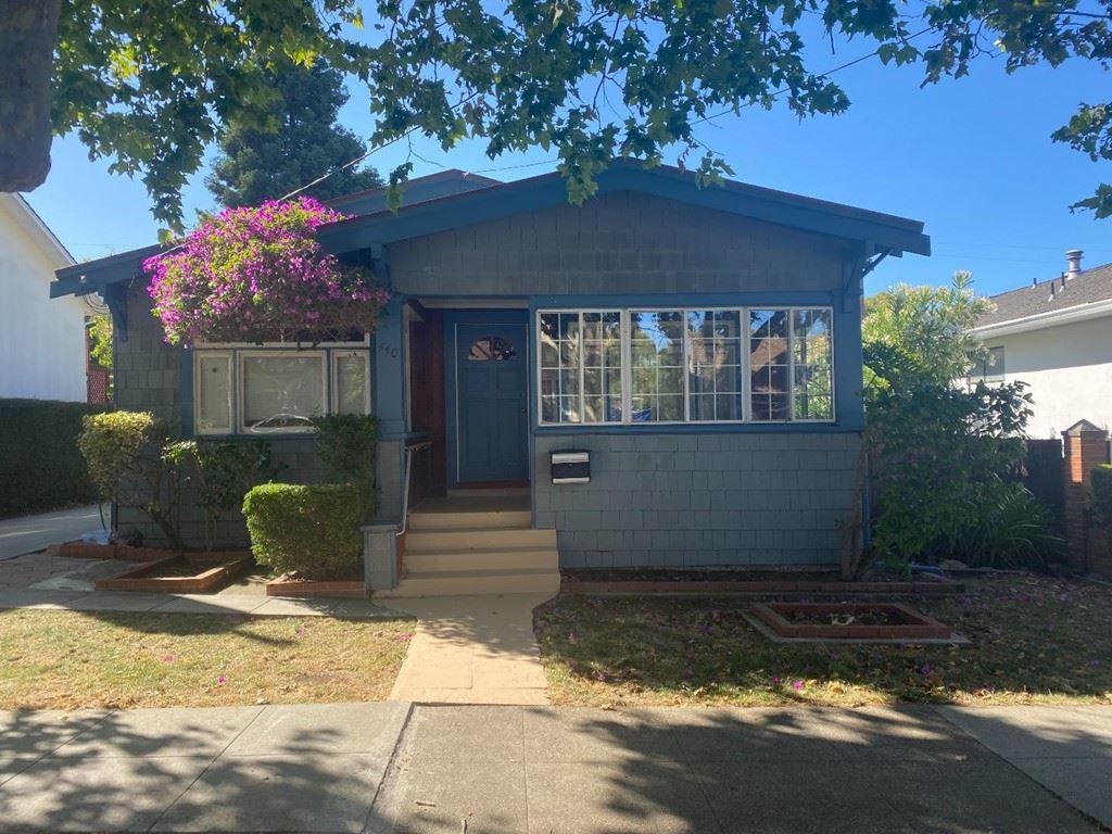 440 Hobart Avenue, San Mateo, CA 94402 - #: ML81855261