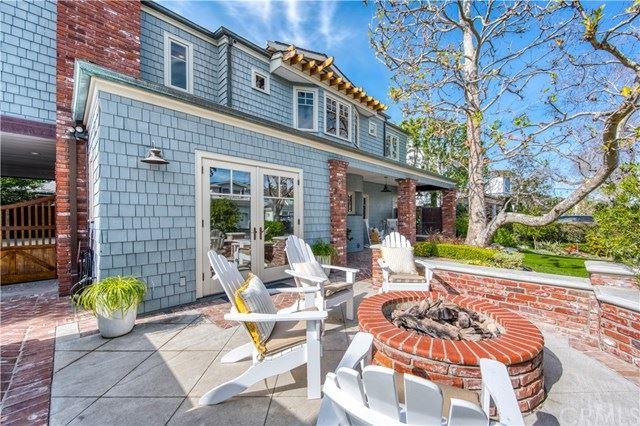 Photo of 327 Snug Harbor Road, Newport Beach, CA 92663 (MLS # NP21007261)