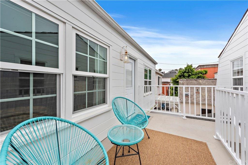 Photo of 224 1/2 Amethyst Avenue, Newport Beach, CA 92662 (MLS # NP21154261)