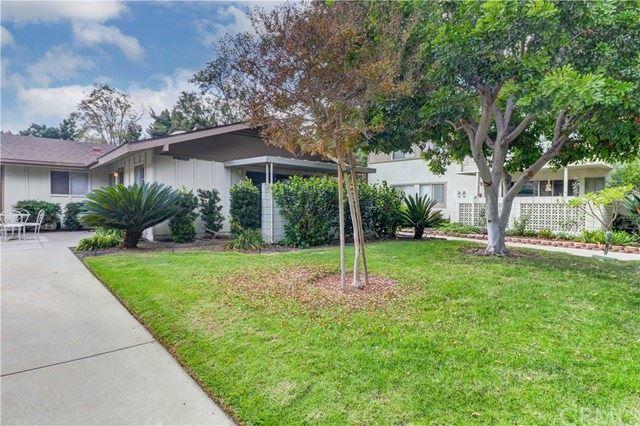 752 Avenida Majorca #A, Laguna Woods, CA 92637 - MLS#: OC20236261