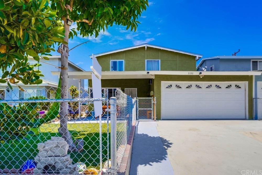 1151 E 222nd Street, Carson, CA 90745 - MLS#: OC21132261