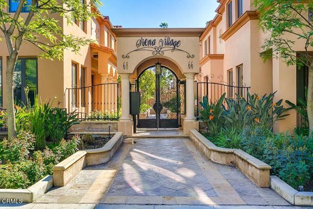 Photo of 66 N Allen Avenue #7, Pasadena, CA 91106 (MLS # P1-5261)