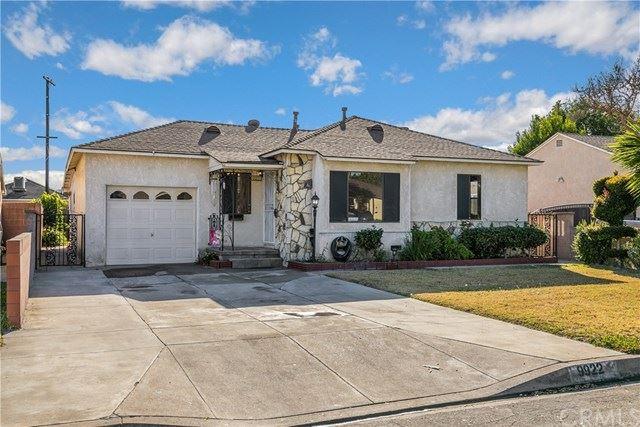 9922 Liggett Street, Bellflower, CA 90706 - MLS#: PW20255261