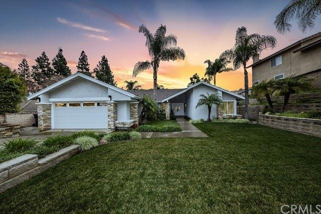 Photo for 17470 Olive Tree Circle, Yorba Linda, CA 92886 (MLS # PW21013261)